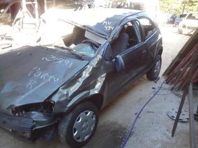 Sucata Celta Life 1.0 Vhc E 2010/11 Somente P/retirar Peças