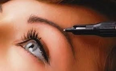 Micropigmentación De Cejas Con Diseño A Domicilio
