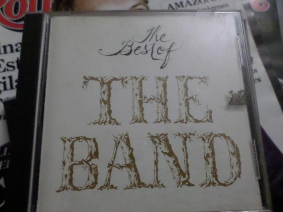 The Best Of The Band Usa,la Banda De Bob Dylan De Los 60´70s