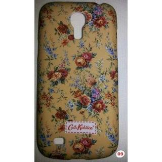 Capa Floral Samsung Galaxy S4 Mini Duos I9190 I9192 I9195