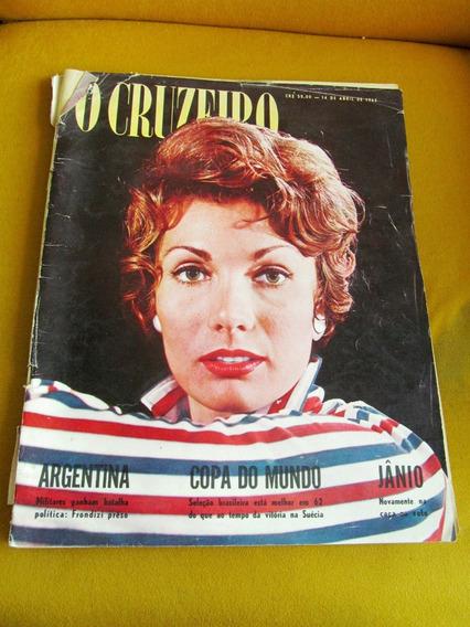 Cruzeiro 1962 Guignard Ouro Preto Os Cafajestes Benguel Jece