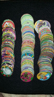 Tazo Cards Figurinhas Looney Tunes, Animaniacs, Tiny Toon