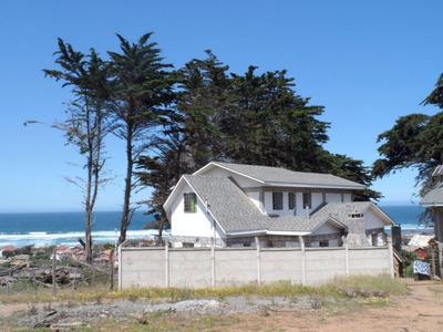 Arriendo Casa El Tabo - Arriendo Cabañas En El Tabo