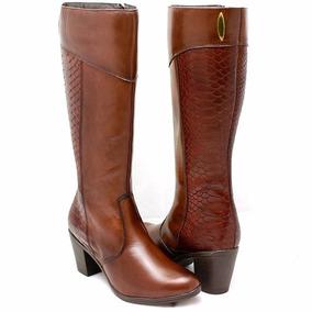 85372a0dc5 Bota Art Shoes - Botas para Feminino no Mercado Livre Brasil