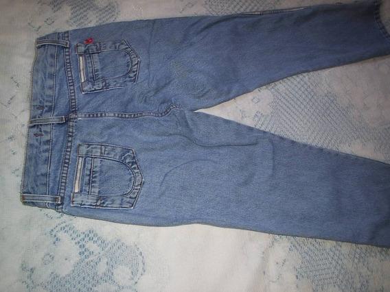 Calça Jeans Clarinho Equus Feminina Tamanho 36