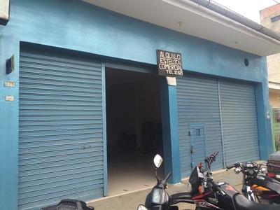 Alquilo Amplio Local Comercial Zona Centrica En Tarapoto