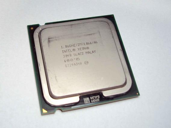 Processador Intel Xeon 3040 - 1.86 Ghz - Lga 775 - Slac2