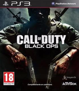 Season Pass Call Of Duty Black Ops 1 Ps3 Original