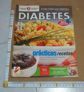 3008 Revista Diabetes Fundacion Favaloro Recetas Fasciculo 8