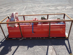 Rotatil, Cultivadora Rotatoria Para Tractor Agricola