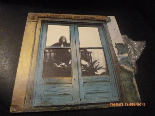 Vinilo Lp De Mari Trini  --ventanas (u996