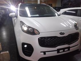 New Kia Sportage 4x2 0km