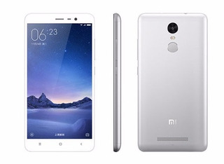 Xiaomi Redmi 3 Pro 32 Gb Rom 3gb Ram 13mp Snapdragon 616 Hd
