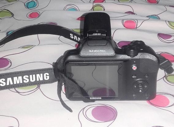 Maquina Semi Pro Samsung Wb1100f