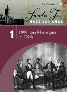 + Santa Fe Hace 200 Años