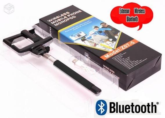Monopod - Bastão Selfie Bluetooth
