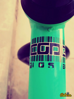 Bicicleta Gios Code Aro 20