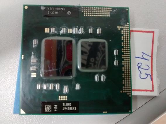 Processador Intel I3 330m