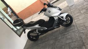 Bmw C 600 Sport 2013