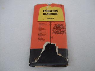 Libro Dem Mano Para Los Ingenieros Vintage 1960