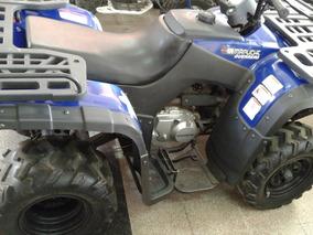 Cuat. Guerrero Mapuche 250 Mod. 2010 - Rps Bikes Saladillo