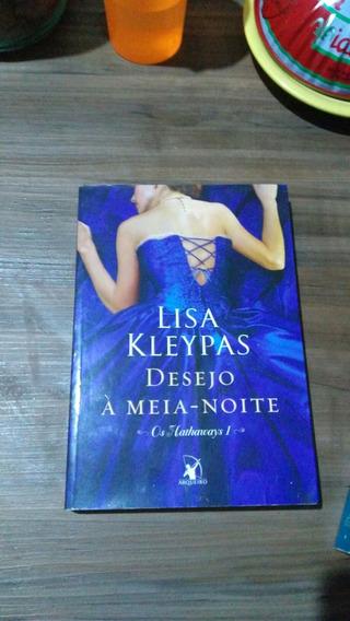 Desejo À Meia-noite, Livro 1 De Os Hathaways, Sem Nome