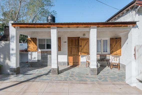 2 Casas Monoambientes Grandes Ph 8 Cuadras Del Mar Pinamar