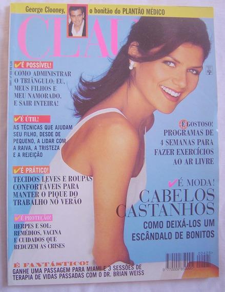 Revista Claudia Nº2 - Fevereiro De 1997.