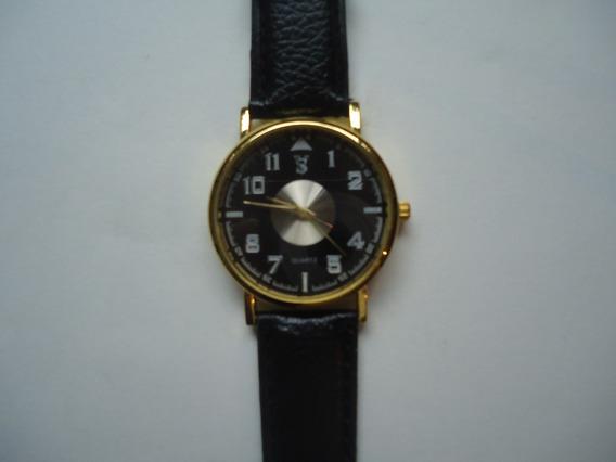 Relógio Classico Quartz Masculino