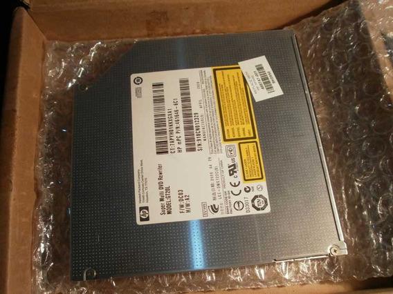 Laptop Dvd Cd Drive Dvd Writter Marca Hp