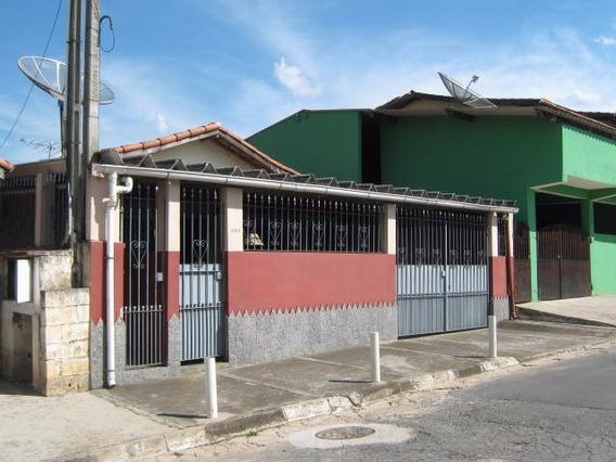 São Lourenço Da Serra - Casa Próxima Ao Centro [592]