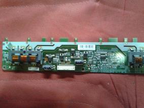 Inverte Samsung Ln 32c450