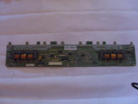 Placa De Inverter Da Tv Samsung Ln32c400e4m