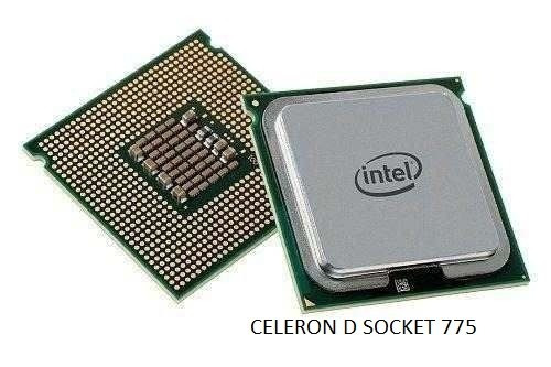 Processador Intel Celeron D 331 2.66ghz Socket 775 Compre Já