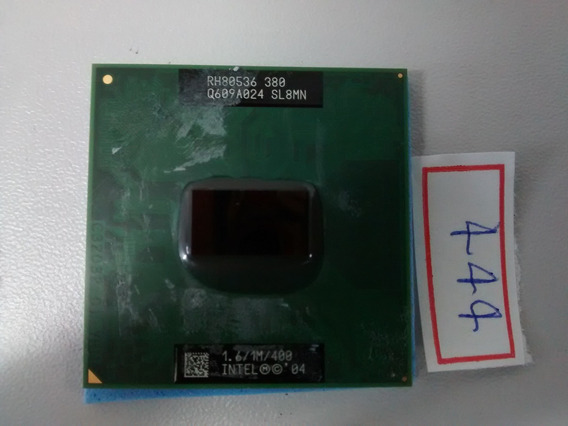 Processador Intel Rh80536 380