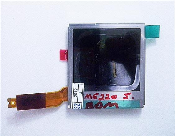 Lcd Display Lg Mg220 Original Novo