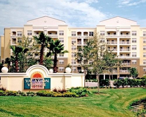 Apartamento Temporada Disney - Orlando - Kissimmee - Diárias