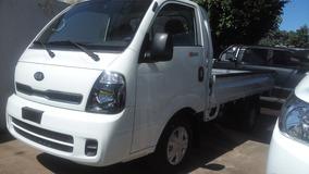 Kia K 2500 / Tdi 2,5l-130 Cv