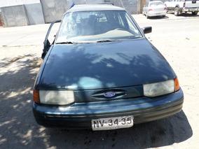 Ford Escort 1992 - 1996 Stw En Desarme