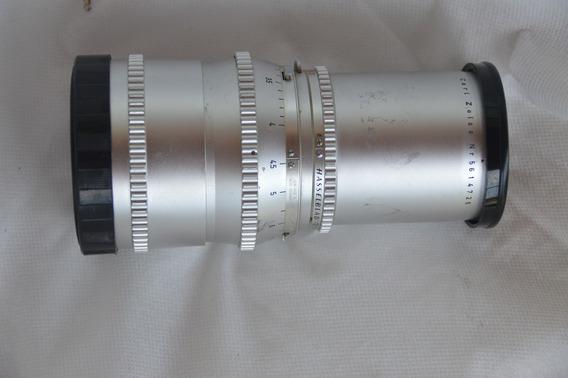 Lente Hasselblad 250mm Sonnar 1:5.6
