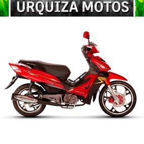 Moto Ciclomotor Gilera Smash 125r 125 R Blitz Zb 0km