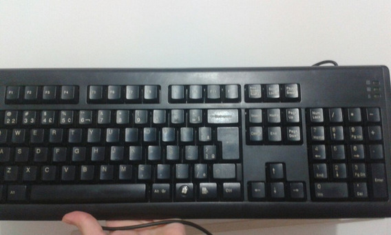 Teclado Computador Usado