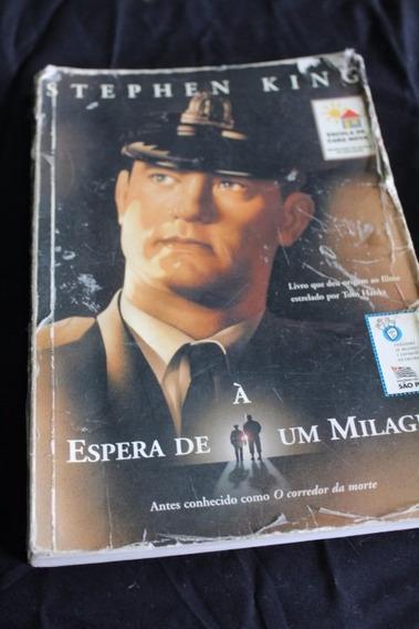 Stephen King - A Espera De Um Milagre