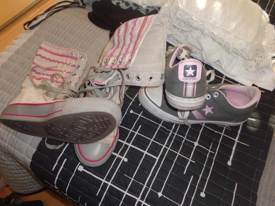 Zapatillas Converse All Star Importadas P