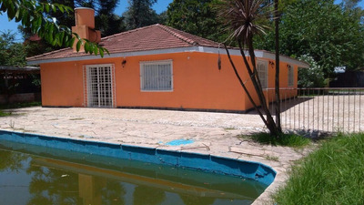 Venta Casa Qunita, Pileta,quincho Tortuguitas. (op.alquiler)