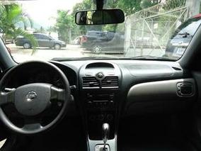 Nissan Almera 1.6 At 2011