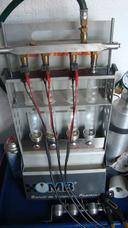 Limpieza, De Inyectores Diesel Y Nafteros.