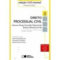 Direito Processual Civil 2 - Simone Diogo Carvalho