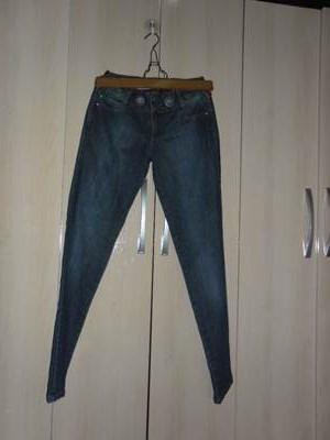 Calça Jeans Equus 34 Feminina Feminino Oferta Promocao