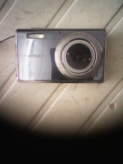 Camera Digital Olimpus Fe 4000